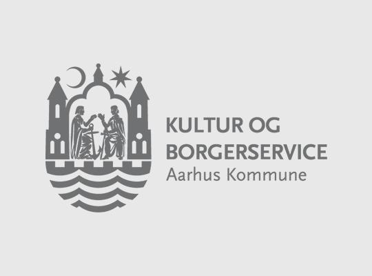 Aarhus Kommune - Kultur og borgerservice